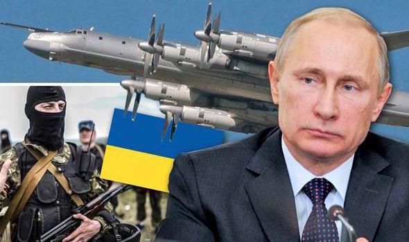 Breaking News!!! Russia President Vladimir Putin to Nigeria Free.