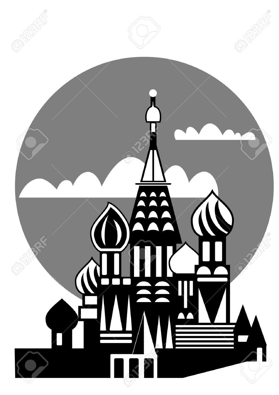 Russian Orthodox Churches.
