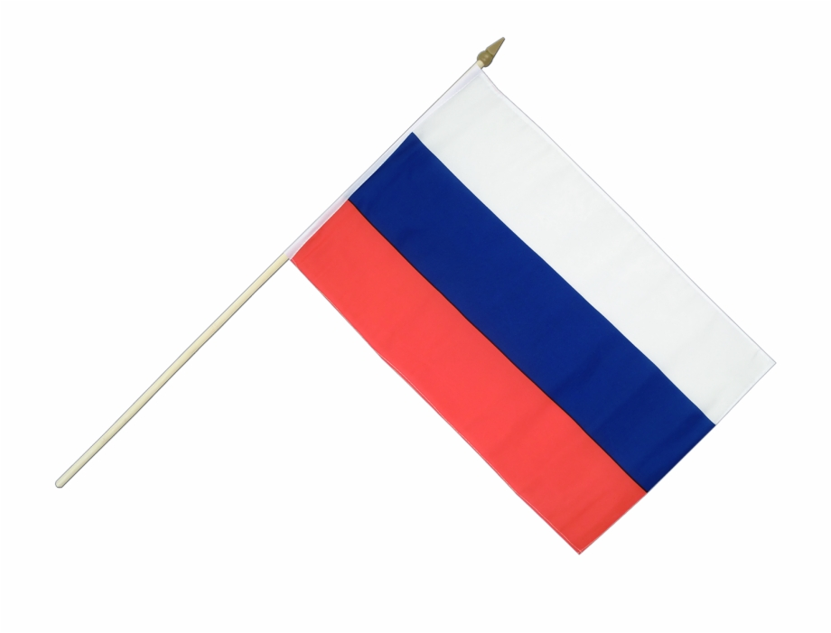 Russia Flag Png Transparent Images.