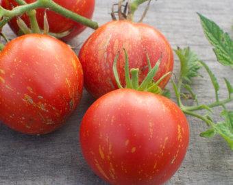 Reisetomate Heirloom Tomato Seeds.