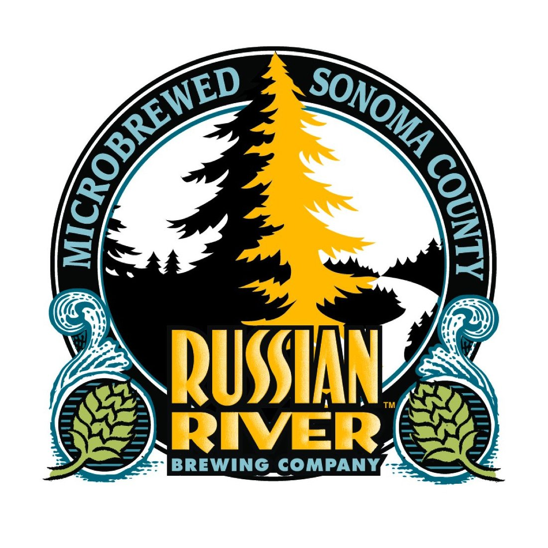 Russian River Brewing Company.