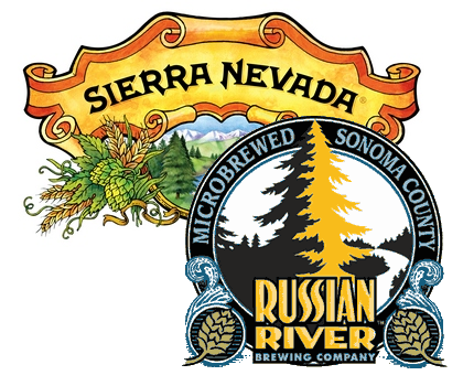Sierra Nevada, Russian River to collaborate and other CBC updates.