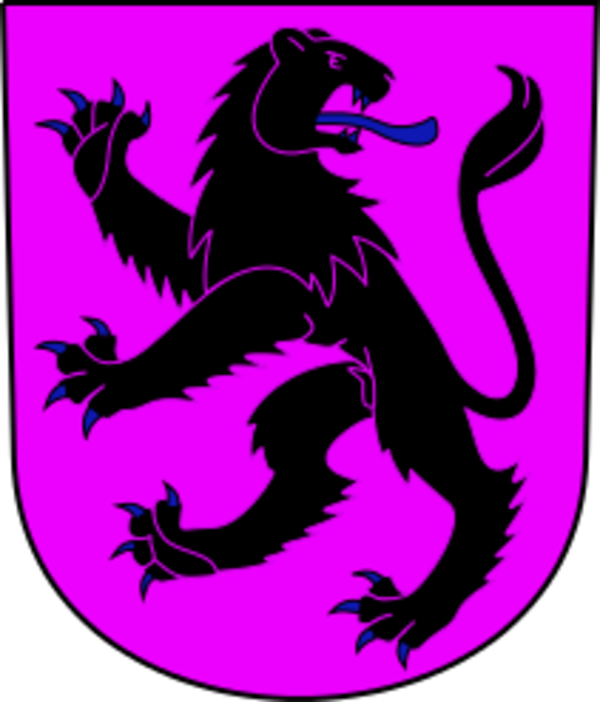 Russikon Coat of arms 1.