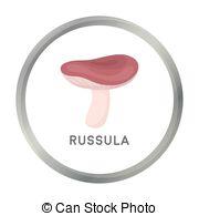 Russula Clip Art Vector and Illustration. 53 Russula clipart.
