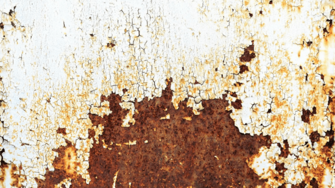 What Is Rust?.