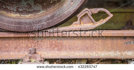 Wheel Chock Stock Photos, Royalty.