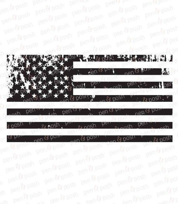 Rustic american flag clipart 1 » Clipart Portal.