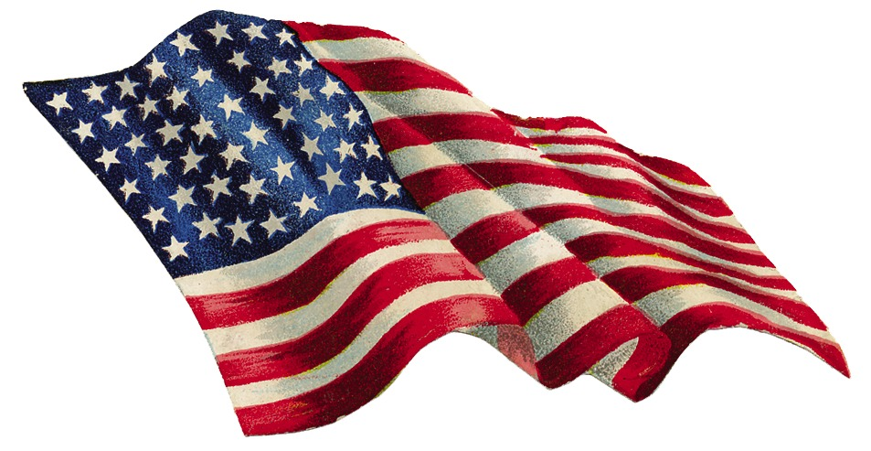 American Flag Pictures Free.