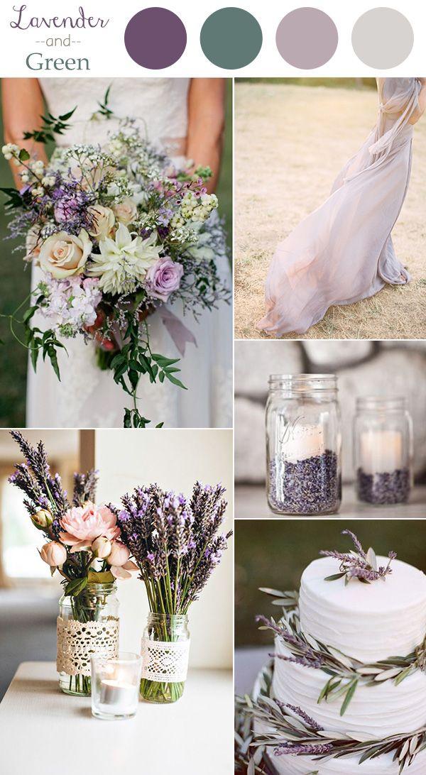 25+ best ideas about Rustic Purple Wedding on Pinterest.