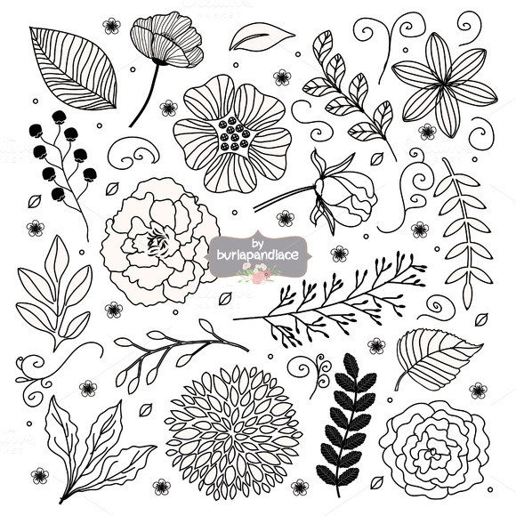 Free Rustic Leaves Cliparts, Download Free Clip Art, Free.