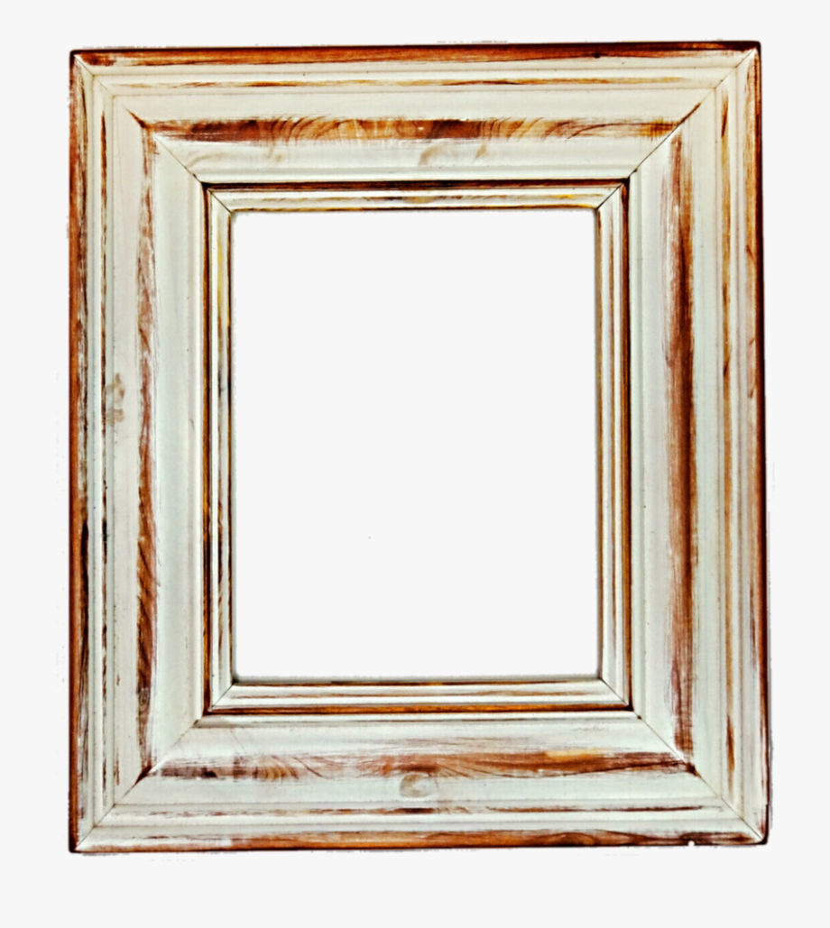 Rustic Frame Png.