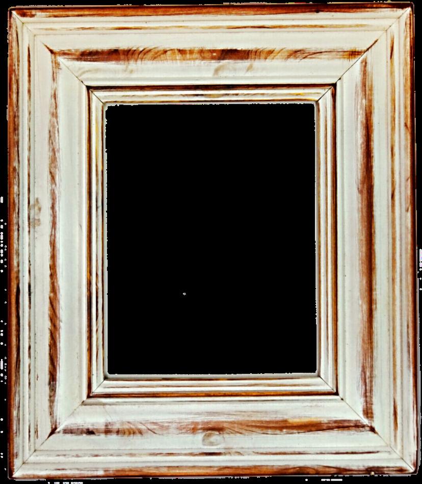 HD Rustic Frame Png.
