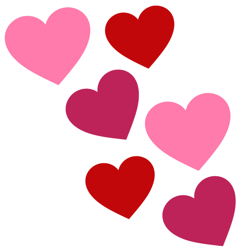 Heart Clipart Png.