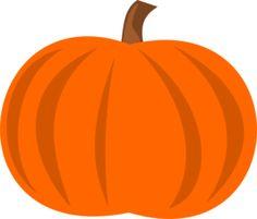 Halloween Pumpkin Patch Clip Art.