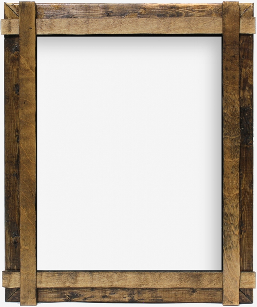 993 Picture Frame free clipart.
