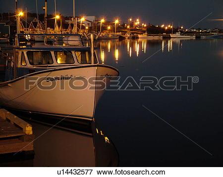 Picture of Prince Edward Island, North Rustico, Canada, Queens.