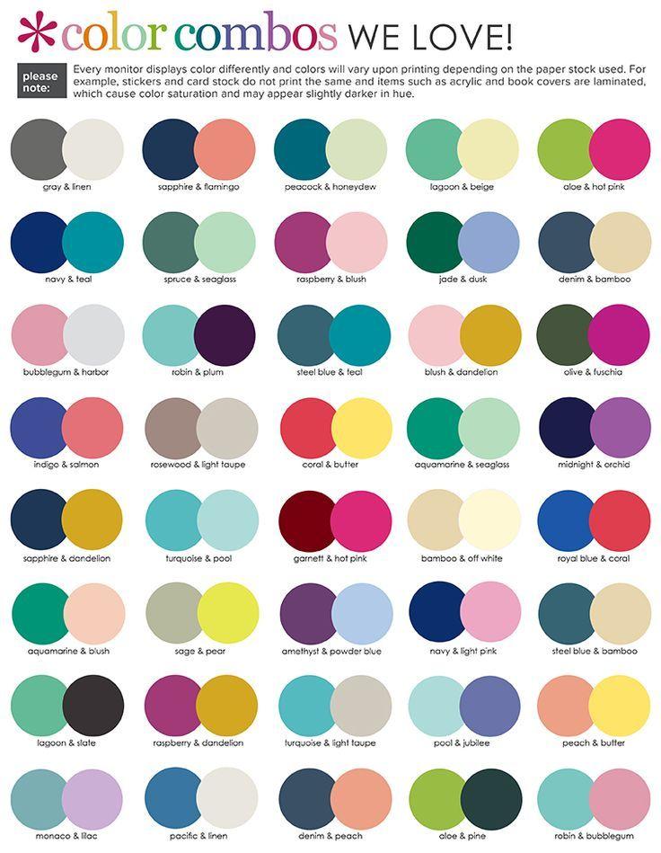 1000+ ideas about Good Colour Combinations on Pinterest.