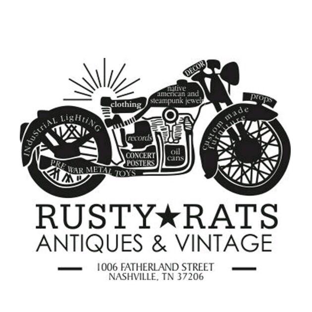 Rusty Rats.