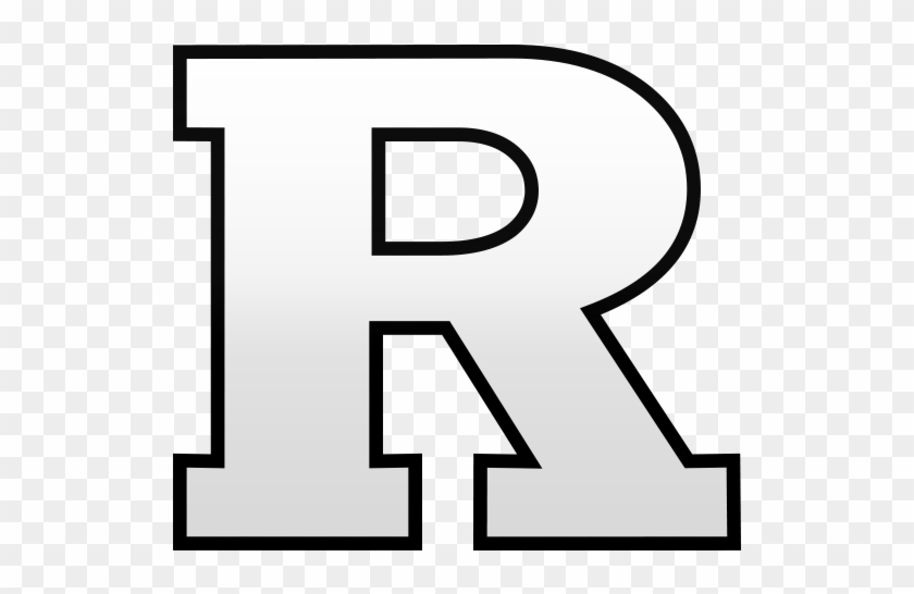 Rutgers Scarlet Knights.
