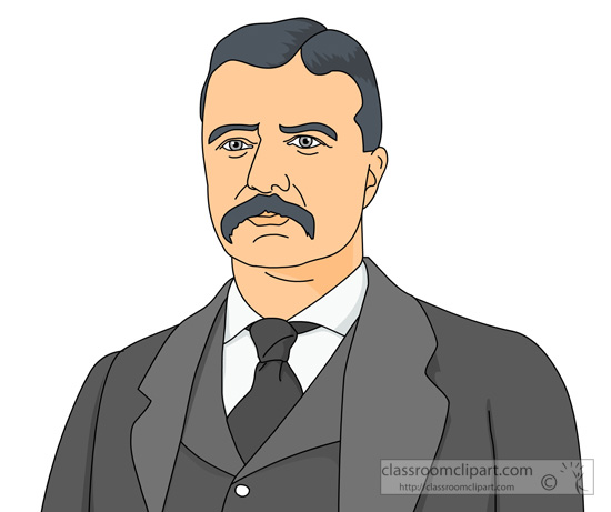 Rutherford clipart.