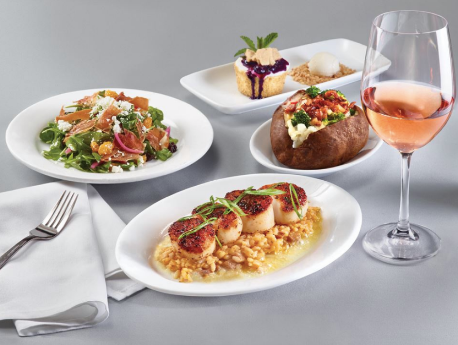 How to Score Free Ruth\'s Chris Steak House Dinner for.