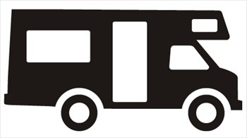 Free Rv Clipart Images.