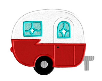 Camper clipart logo, Camper logo Transparent FREE for.