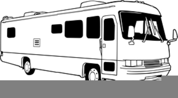 Rv clipart free downloads » Clipart Station.