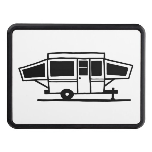 Free Camper Silhouette Cliparts, Download Free Clip Art.