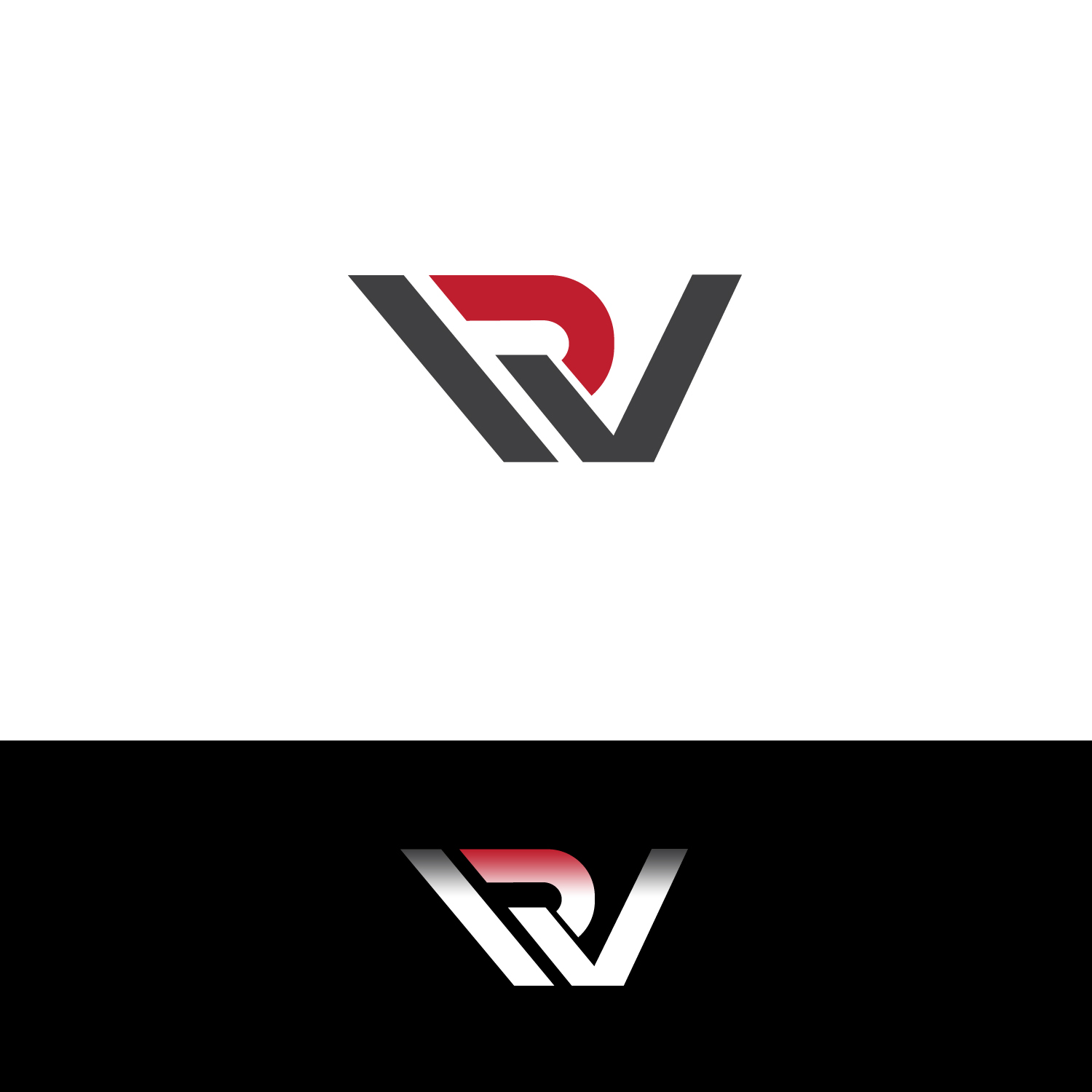 Elegant, Playful, It Professional Logo Design for RW and.