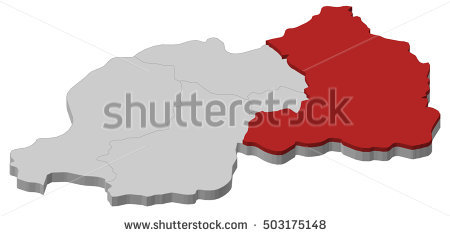 Rwanda Map Stock Vectors, Images & Vector Art.