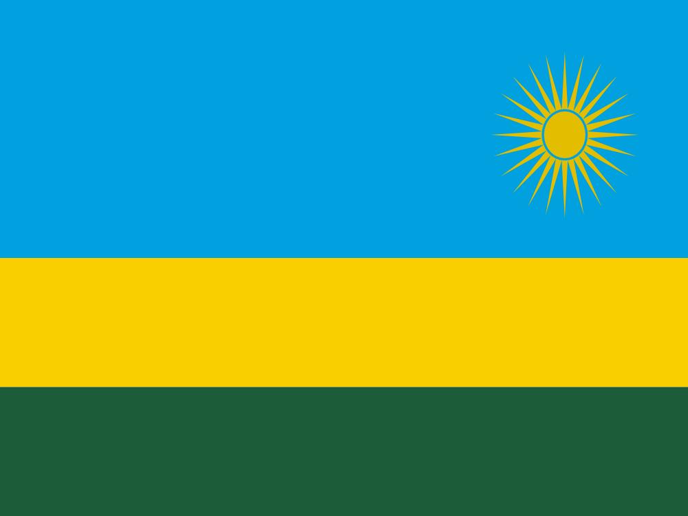 Rwanda Clip Art Download.