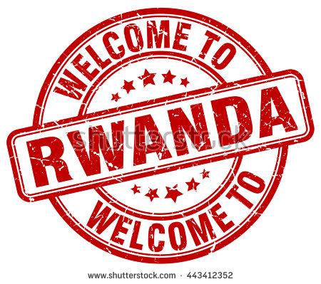 Rwanda clipart.