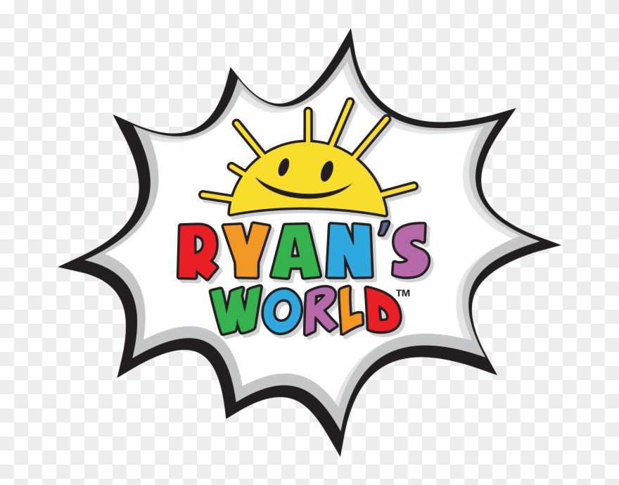 Ryans World T Shirts Clipart (#743767).