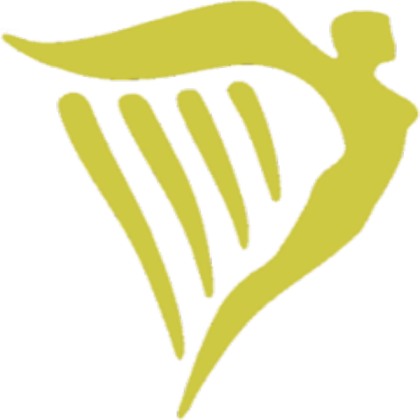 RyanAir Tail Logo (Flipped).