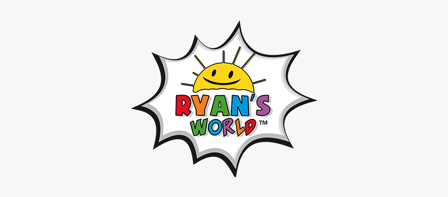 Ryan\'s World , Free Transparent Clipart.