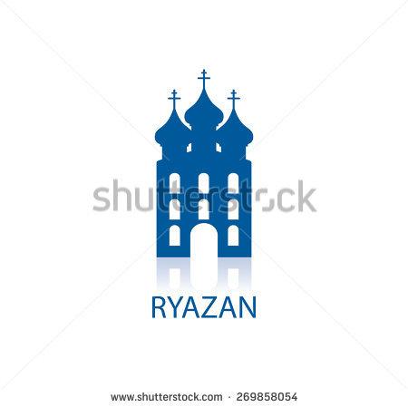 Ryazan Stock Vectors & Vector Clip Art.