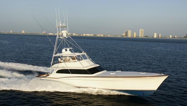 Used Rybovich Yachts For Sale.