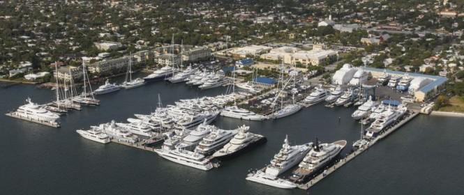 Rybovich Shipyard — Luxury Yacht Charter & Superyacht News.