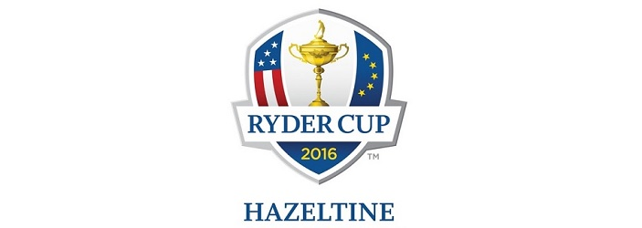 2016 Ryder Cup Saturday Matches.