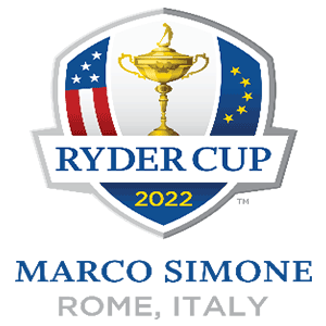 2022 Ryder Cup at Marco Simone.
