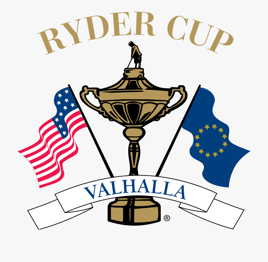 Celtic Manor Ryder Cup Logo , Transparent Cartoon, Free.