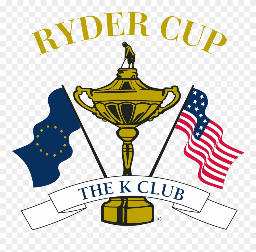 2004 Ryder Cup Logo Clipart (#460440).