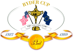 1999 Ryder Cup.