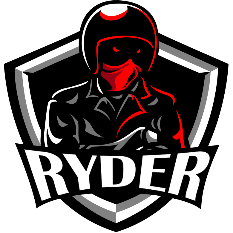 Ryder.