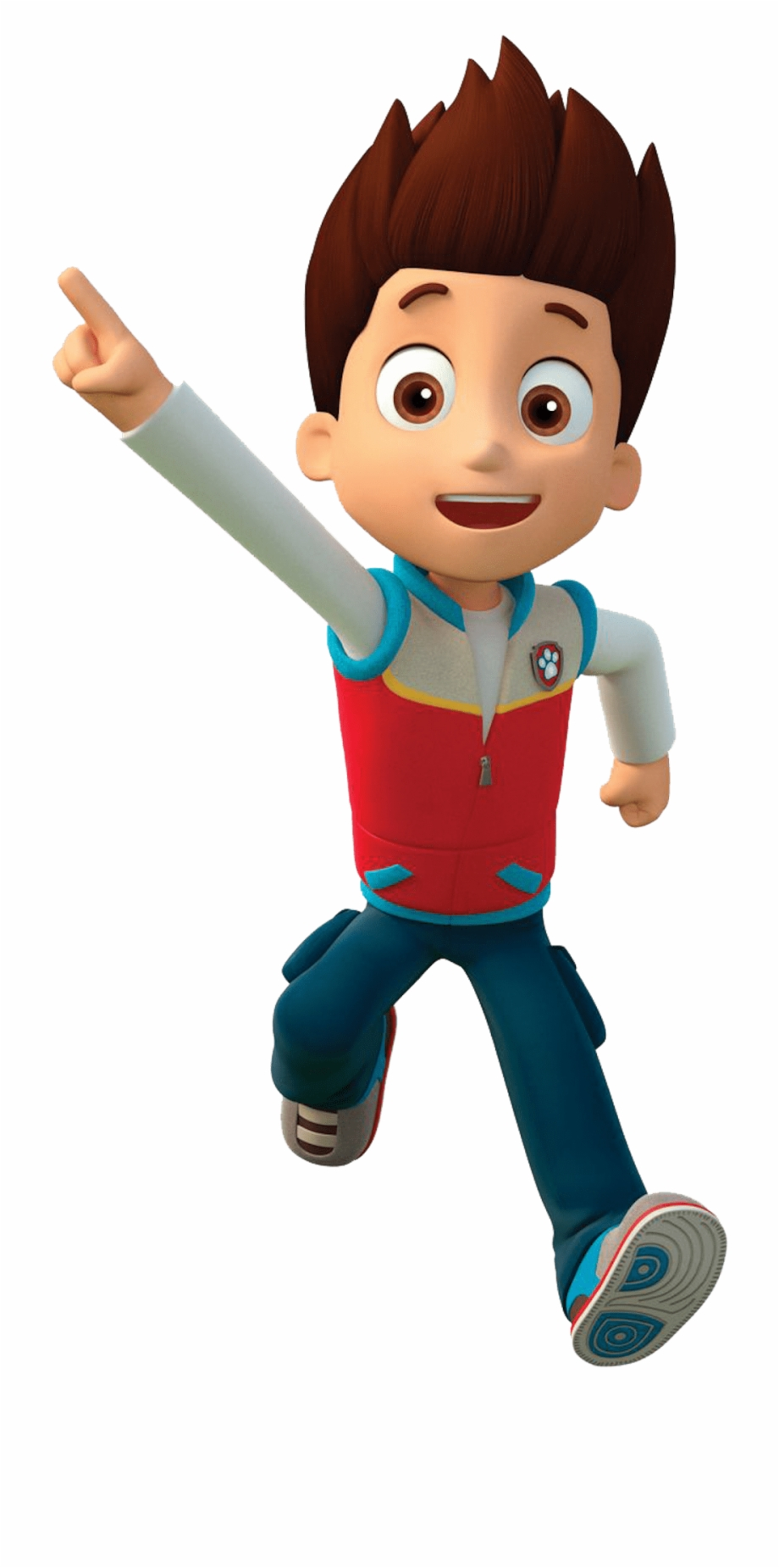 Ryder Paw Patrol Clipart Png.