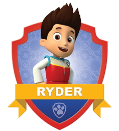 PAW Patrol\'s Official Website.