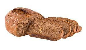 Rye Bread Clipart.
