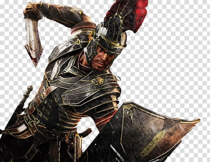 Ryse: Son of Rome Video game Xbox One Crytek The.