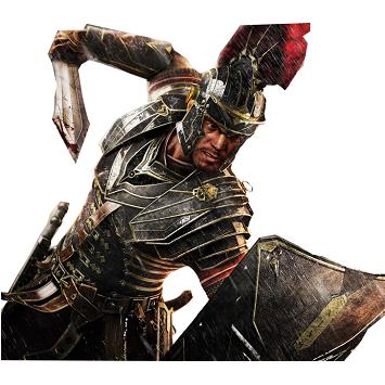 Ryse: Son of Rome PC vs Xbox One Screenshot Comparison.